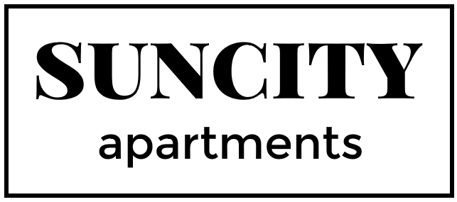 Suncity Apartments | WEB OFICIAL Logo